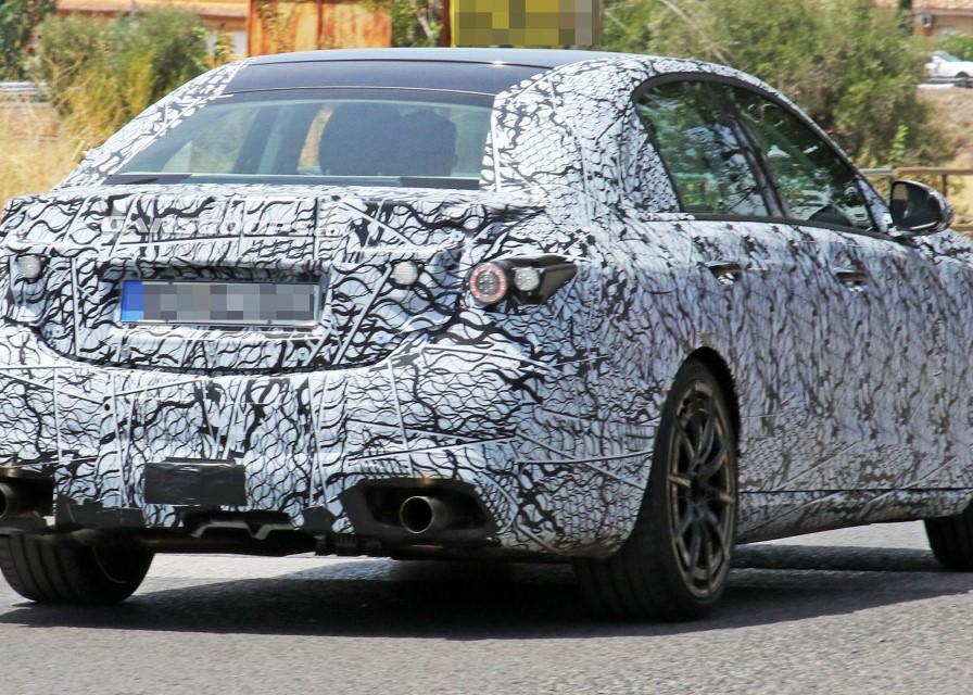 2022 Mercedes-AMG C53 Release Date