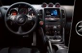 2022 Nissan 400Z Interior Sporty