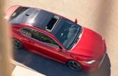 2022 Toyota Camry XSE Panoramic Sunroof