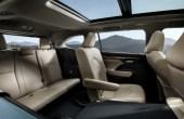 2022 Toyota Highlander Captain Seat