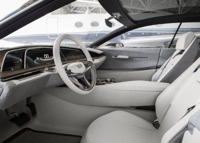 Read more about the article 2023 Cadillac Celestiq EV Preview: Specs, Price, Release Date