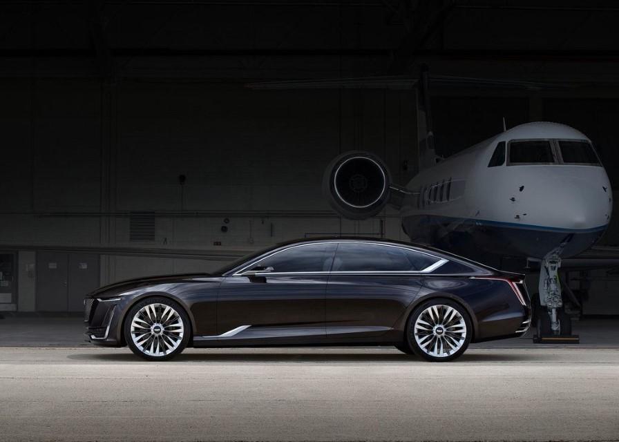2023 Cadillac Celestiq Specs