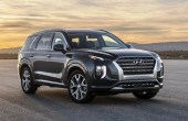 Hyundai Palisade Full-Size SUV for Women