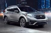 Review Honda CR-V For Women