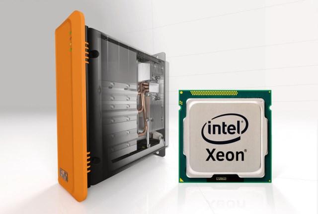 Automation PC 910의 성능 향상