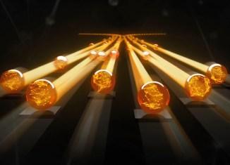 B&R은 7번 홀 206번 부스에서 대규모 개막 행사와 함께 전시를 시작할 예정이다.