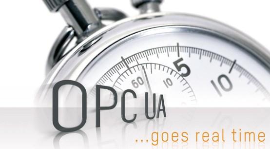 OPC UA TSN