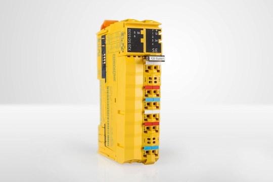 X20SO6530 디지털 출력 모듈