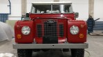 1969 Land Rover Series IIA Restomod by Automotion Classics