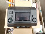 TD5 style dash console sompleted