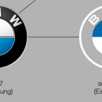 New Bmw Logo Absolutely Successful But Inconsistent And Full Of Contradictions Automotive Opinion