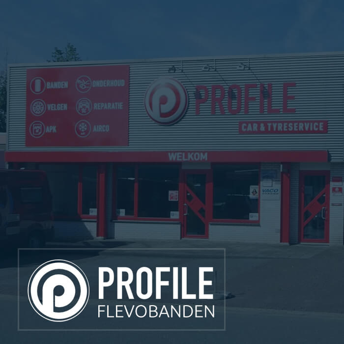 Profile Flevobanden partner