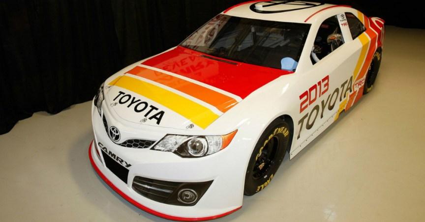 Toyota NASCAR