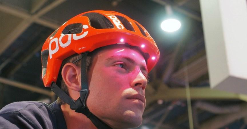 Volvo Biking Helmet