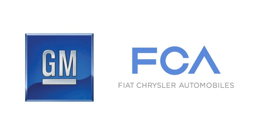 FCA and GM Merger