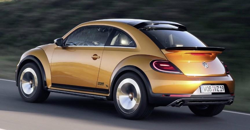 03.25.16 - 2016 Volkswagen Beetle