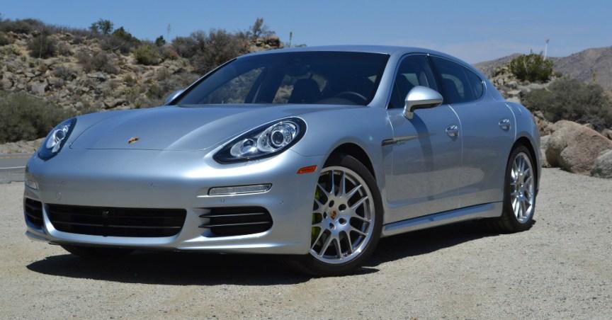 06.10.16 - 2016 Porsche Panamera