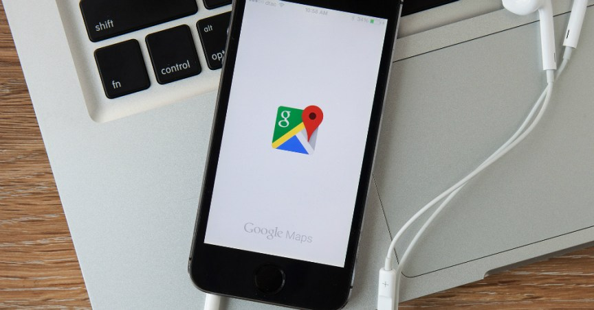 07.16.16 - Google Maps
