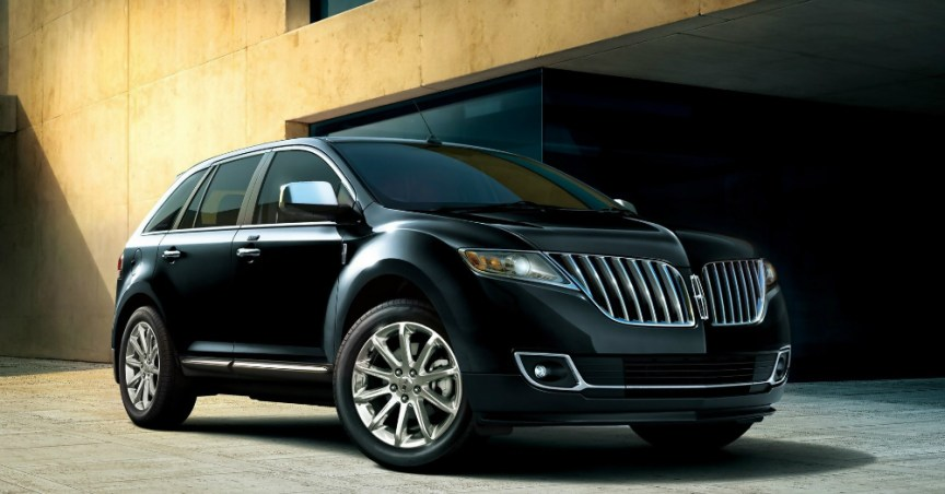 04.10.17 - Lincoln MKX