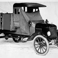 The History Behind Ford's F-Series Trucks - Chris Flynn @HotCars