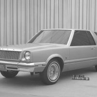 It turns out Ford's Fox body was almost its first global platform - Ronan Glon @Hemmings