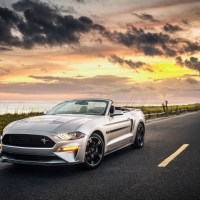 California Special Mustang: Definitive History Of Ford's West Coast Cruiser - Brett Foote @FordAuthority