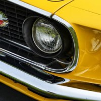 Ford Mustang – Talking about generations ( from Olek at http://www.autoindigo.com)