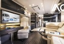 Caravaning Brno 2019 – Family Trip – Concorde Centurion – super yacht on wheels