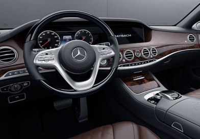 It's Official, No More Stick Shifts for Mercedes-Benz