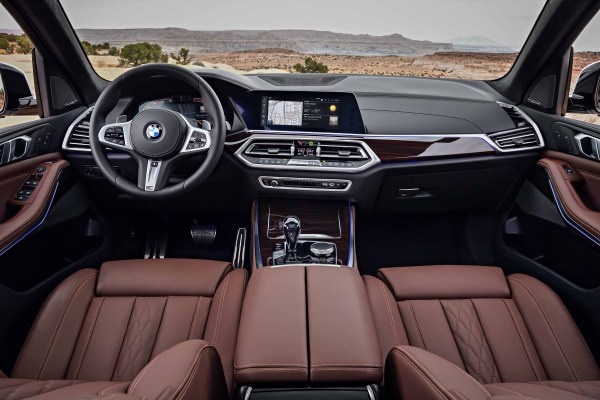 All-New 2019 BMW X5 Sports Activity Vehicle | AUTOMOTIVE ...