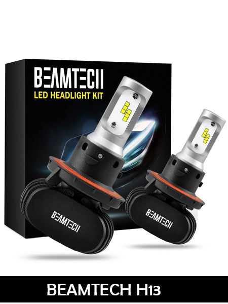 BEAMTECH-H13-Halogen-Headlight-Bulbs-for-Night-Driving
