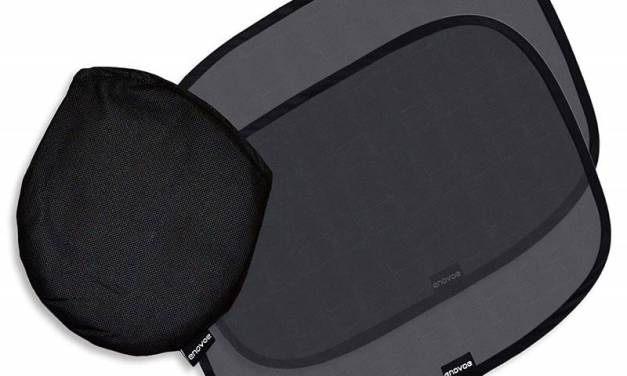 Top 10 Best Windshield Sun Shades for Cars Reviews