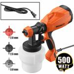 Top 10 Best Airless Paint Sprayers Reviews
