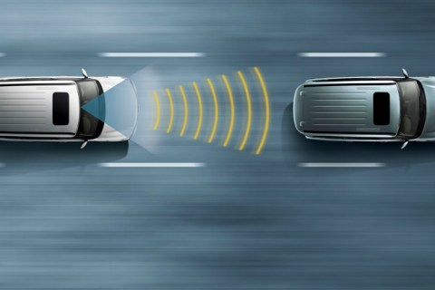 Forward Collision Warning system