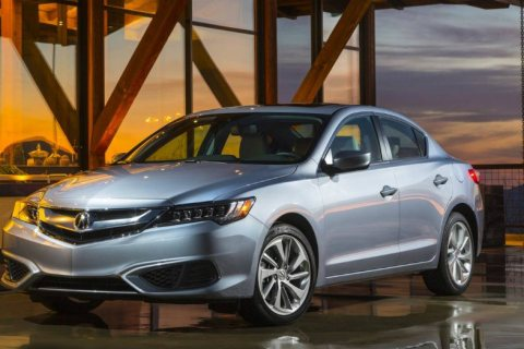 2018 Acura ILX Affordable and Fun Luxury