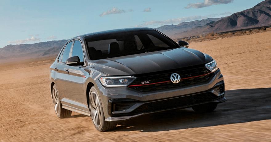 The Impressive New Volkswagen Jetta GLI
