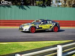 Toyota 86 Racing Series