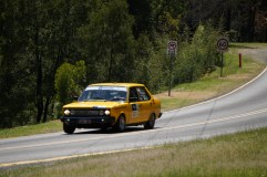 Targa High Country 2017