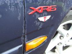 Ford Falcon EL XR6