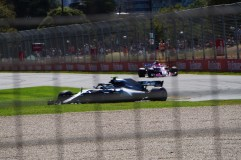 F1 Australian Grand Prix 2018