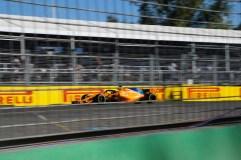 Fernando Alonso Australian Grand Prix 2018