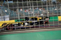 Nico Hulkenberg Australian Grand Prix 2018