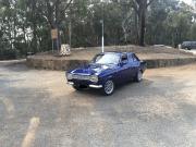 Ford Escort Mark 1