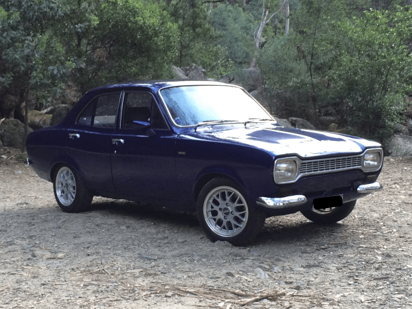 Ford Escort Mark 1