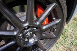 Toyota 86 GTS Wheel