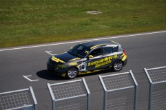 BMW 130i Race Car
