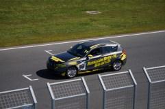 BMW 130i Race Car