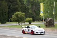 Porsche 911 GT3 Targa High Country 2018
