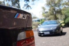 Z32 300ZX E36 M3