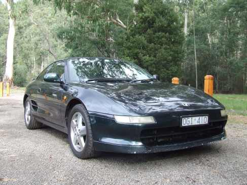 Toyota MR2 Bathurst